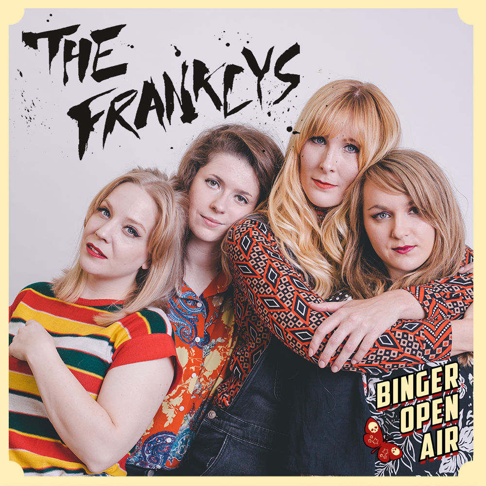 THE FRANKLYS